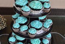 CELEBRATE- Wedding Shower Ideas / Bridal Shower Inspiration & Bachelorette Party Ideas!