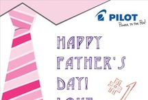 #PilotPost / A compilation of all of our #PilotPosts from #LoveGuru, Mother's Day and Father's Day!