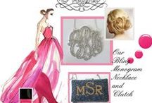 Prom ideas / Need some help with a cummerbund or a bow tie? Need the right earrings for you dress?
