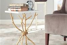 [ Furniture ] / Stylish Furniture for the Stylish Woman
