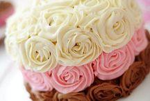 Baking / by Kayla Goerbig