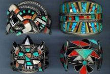 Turquoise Treasures / The talisman of kings, shamans, and warriors.