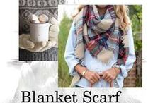 All about some Scarfs! / We have the scarfs at The PInk Monogram. You guessed it- they can all be monogrammed!