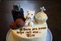 Keegie Cakes (Cakes I've Made) / by Keegan Wardwell