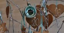 HOLIDAYS- Advent Calendars / Advent Calendar Ideas