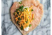 COOK-Chicken Recipes / Chicken Dinner Recipes!