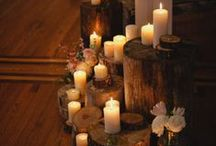 Candle Light  / by Barbara Tharp