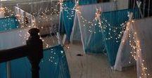 CELEBRATE- Frozen Party / Frozen Party Ideas