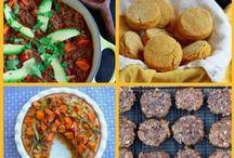 Clean Eating / Paleo, Gluten-Free, Vegan & Raw Recipes Plus Foods To Keep You Healthy.