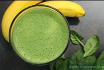 Juicing Naturally / NutriBullet, Ninja & VitaMix Recipes