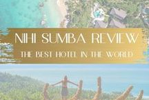 Best Resorts Around the World / The best resorts around the world. Resort reviews, Resort pictures and Resort Inspiration to help you plan your trip