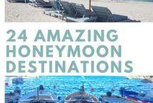 Dream Destinations Around the World / Dream Destinations around the world to inspire you to travel