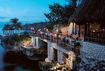 Intimate Restaurants Around the World / All the best restaurants for an intimate meal around the world