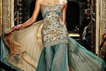 Zuhair Murad / fashion design / by Shirley Higa
