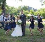 DIY- Mealey Wedding / Wedding Ideas & Inspo