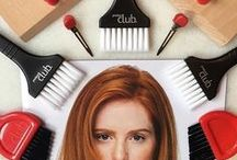 Tools for Colorists / Everything you need to create beautiful hair color!