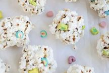 :: RECIPES | KIDS :: / Easy and fun recipes you can make for the whole family (kids included!)