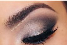 BEAUTY & MAKE-UP / Make-up looks, beauty products and more