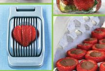 COOK- Fruit Recipes / Fruit Salads, Sides & More!