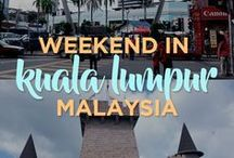 Getaways from Singapore / This board is for residents of Singapore looking for luxury, adventure and anything in between. It is filled with great itineraries from ferry rides to Bintan to flights to Mauritius. Get away for the weekend, or longer...