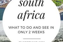 Africa Travel / All the best of Africa Travel to help you plan your trip in Africa, including Africa Itineraries, Africa Travel Tips, Africa Travel Guides, Where to Stay in Africa and Africa Travel Inspiration