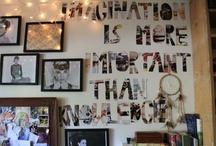 Créative Spaces