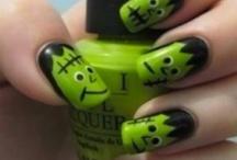 Halloween Ideas / by Amanda Lee