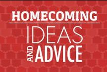 Homecoming: Ideas and Advice / Military Homecomings are a happy occasion to welcome home the ones you love, but they can also be confusing and a little nerve-wracking.  Find resources here to make the most of your homecoming! / by Veterans United