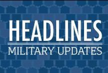 Headlines: Military Updates / Updates on all the issues that matter to you! / by Veterans United