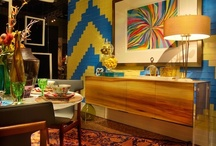 Design/Architecture/Party / by Kirsten Lee