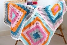 Crochet / Inspiration for my Obsession! :) / by Jessica Moore
