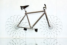 Cycling / To keep track of the hard-to-find good stuff for women who road cycle and mountain bike.