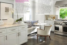 For the Home / by Wallis Ronchetti-Morris