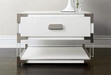Furniture & Accessories  / by Wallis Ronchetti-Morris