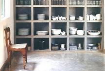 Organization / by Wallis Ronchetti-Morris
