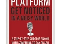 Books for Ad Agency New Business / These are books that I have read that will help your agency become better at new business.  / by Michael Gass