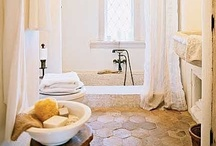 Bathrooms / by Savignon Interiors