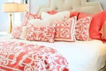 Bedrooms / by Savignon Interiors