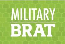 Children: Living the Mil Life / Children in the Military face unique challenges that can help them develop into strong and adaptable adults.  Find resources here for supporting, loving, helping your child through their Military experience.  / by Veterans United