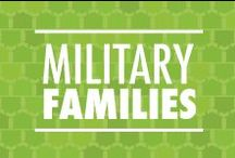 Military Families / This is the place to find resources, stories, and tips for Families with Military Service Members.   / by Veterans United