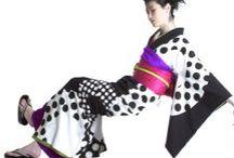 Kimono - Kitsuke