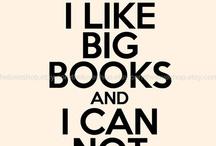 Books / by Dana Mandala-Hoover