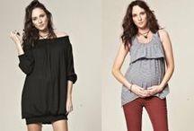 Maternity Fashion / by Lindsay Haag