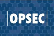 OPSEC / What you need to know when it comes to OPSEC. Very important to follow all the guidelines to keep our Military safe. / by Veterans United
