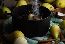 Food photography