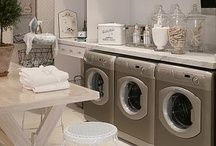 Laundry Rooms / by Wallis Ronchetti-Morris