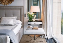 Guest Room / by Wallis Ronchetti-Morris