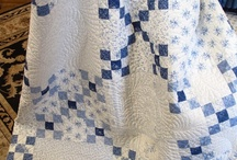 Sew Many Quilts / by Rhonda Byrd