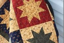 Quilts - Blocks, Ideas & More / by Jeanne Smith