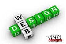 Websites & Web Development